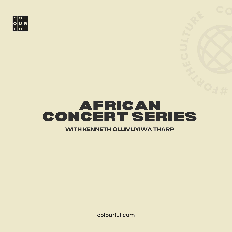 African Concert Series