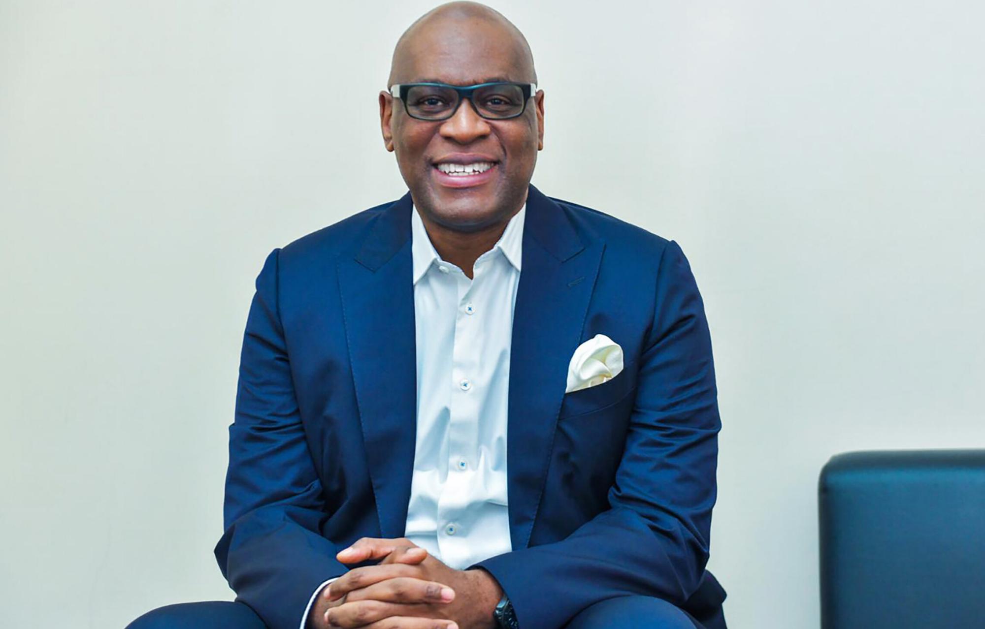 Pastor Agu Irukwu, Pastor of Jesus House and head of the Redeemed Christian Church of God (UK)